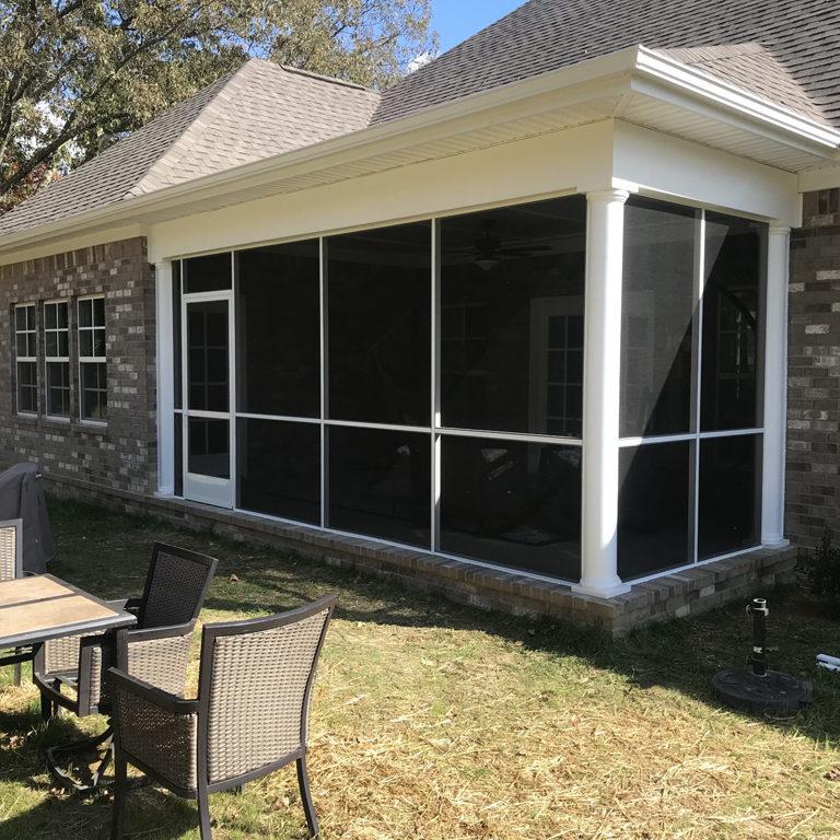 Monster Home Services LLC Hendersonville TN
